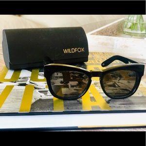Wildfox Winston Sunglasses